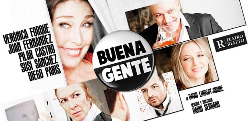 BUENA-GENTE
