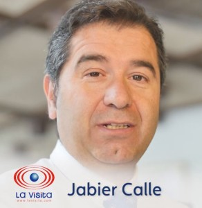 Jabier Calle LaVisita 2