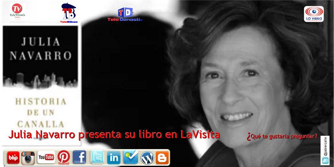 Julia Navarro CANALLA