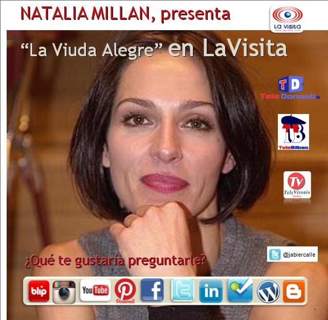 LaVisita es uno de los programas mas antiguos en la historia de la televisión en este país con casi 20 años