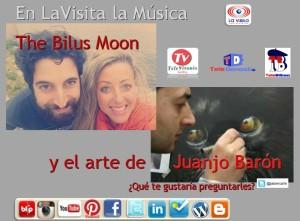 THE BILUS MOON Y JUANJO BARON CARTEL