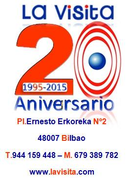 La Visita, Comunicación, Publicidad, Videos, Anuncios, Cuñas, Marketing en Bilbao