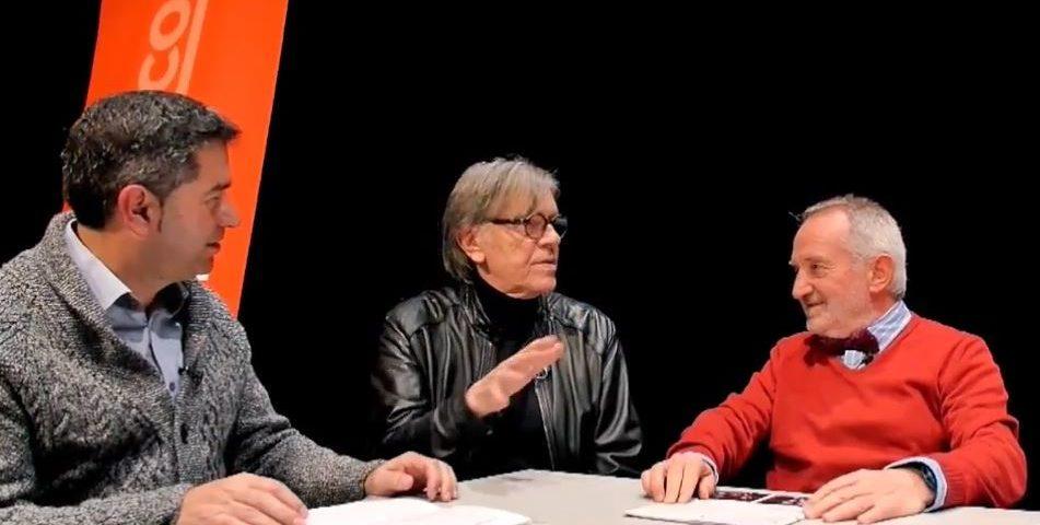 Josep Maria FLotats y EIBAR